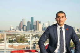 David Salazar, Personal Injury Lawyers | Hurt in Houston