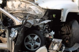 Truck Accident Lawyers Texas