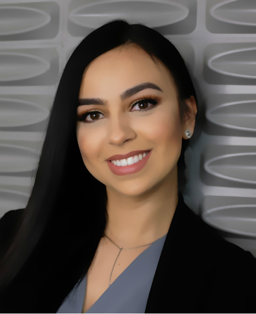 Ashley Salazar-Centeno<br> Legal Services Director