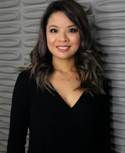 Christina Nguyen<br />Creative Director